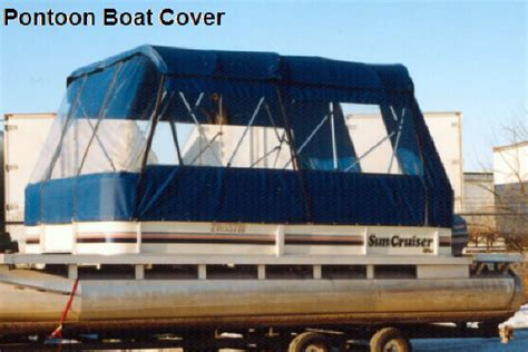 pontoon boat mooring covers with snaps boats