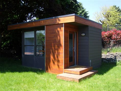 Inspiring Modern Garden Shed Contemporary Shed Is The | inspiring modern garden shed contemporary shed is the
