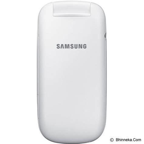 Harga Samsung Caramel jual samsung caramel gt e1272 white murah bhinneka