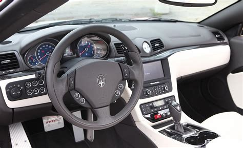 maserati price interior maserati granturismo price modifications pictures
