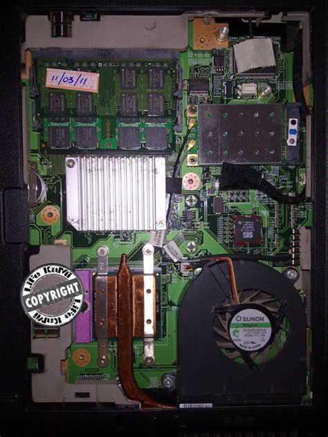 Tambah Ram Pc kami tambah ram laptop
