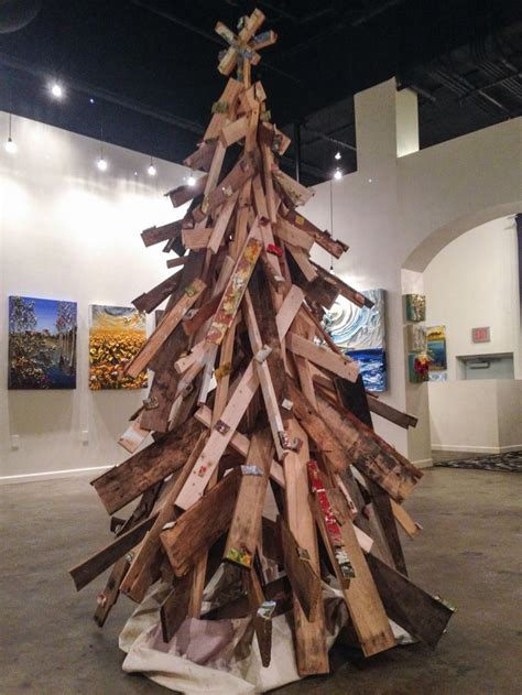 pallet tree skirt 47 best events exhibitions images on exhibitions farms and haciendas