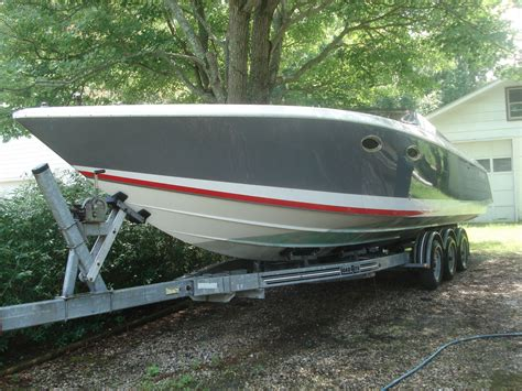 donzi z33 1986 for sale for 5 999 boats from usa - Donzi Z33 Boat