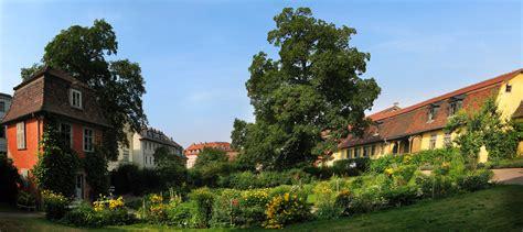 File Weimar Goethe Garten Jpg Wikimedia Commons