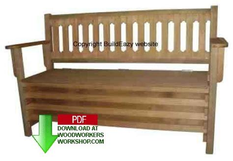 boot benches diy plans boot bench plans free