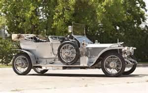 1909 Rolls Royce Silver Ghost Rolls Royce Silver Ghost 1906 1926 Wikiautos Ru