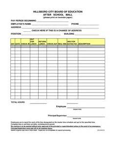 construction time sheets template best photos of template of timesheet time sheets