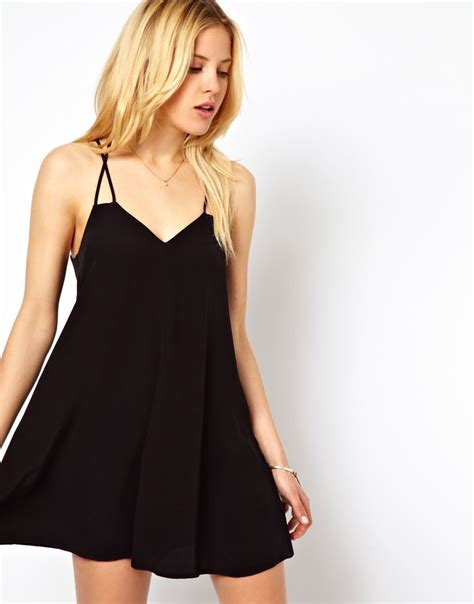 spaghetti swing my favorite dresses for this summer are and flowy