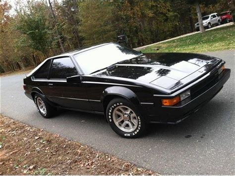1984 Toyota Supra 1984 Toyota Celica Supra Parts Pictures To Pin On