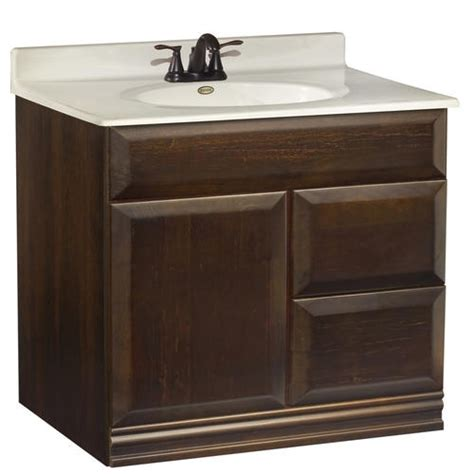 Pace Vanities by Pace Milan Series 36 Quot X 21 Quot Vanity With Drawers On Right