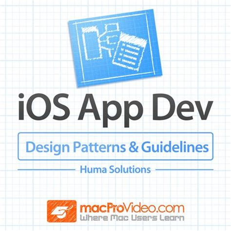 design pattern guidelines design patterns and guidelines ios app dev 104 ask video