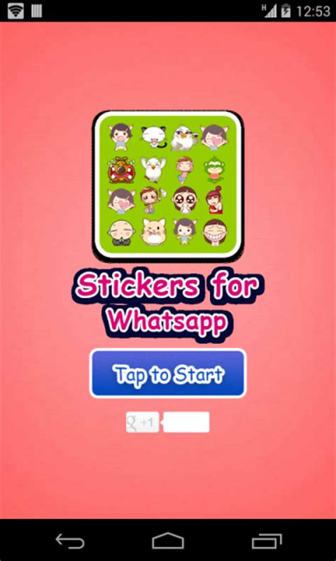 aptoide whatsapp stickers for whatsapp download apk for android aptoide