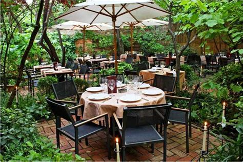 el jardin de flor baja quehagoyoaqui es iroco uno de los restaurantes con m 225 s encanto de madrid