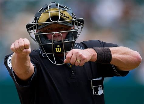 baseball umpire how to make great part time money and at your books by ken levine friday questions