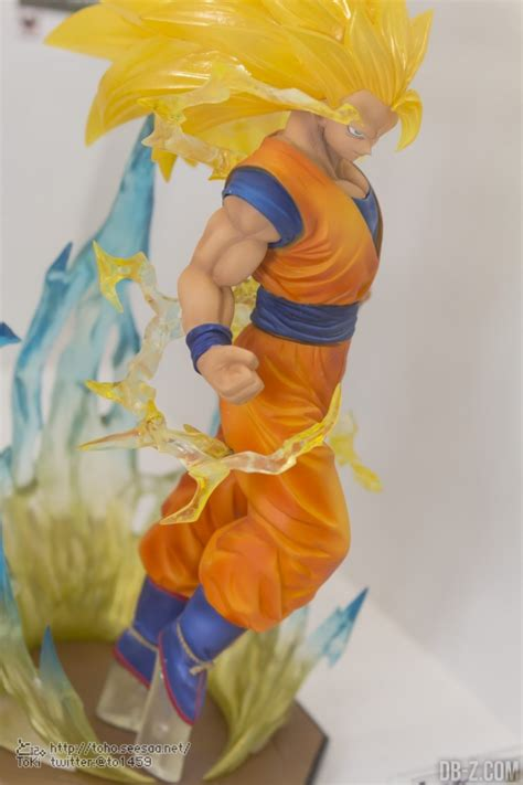 Figuarts Zero Goku figuarts zero figures toys gashapons collectibles forum figures db dbgt