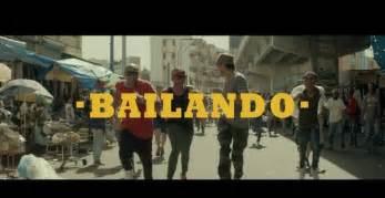 Enrique iglesias ascolta il remix di bailando ft sean paul latin