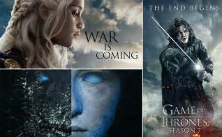 Galerry  series including the season 7 release date trailers spoilers