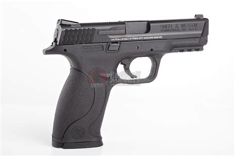 Pistol Airsoftgun Mp 900 cybergun m p9 size pistol buy airsoft gas back pistols from redwolf airsoft