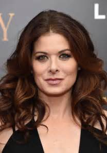 Debra Messing Hairstyle Best Hairstyle 2016