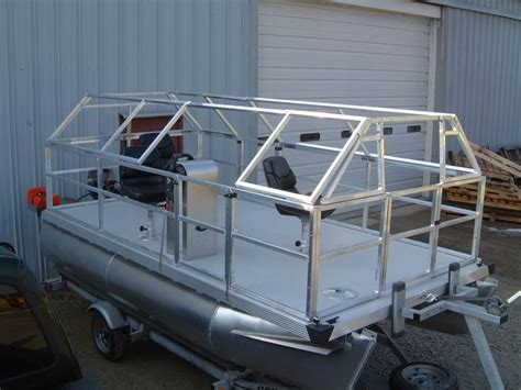 mini pontoon duck boat 16 best duck blinds images on pinterest ducks boats and mud