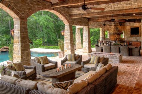 backyard living source 17 marvelous outdoor living space design ideas