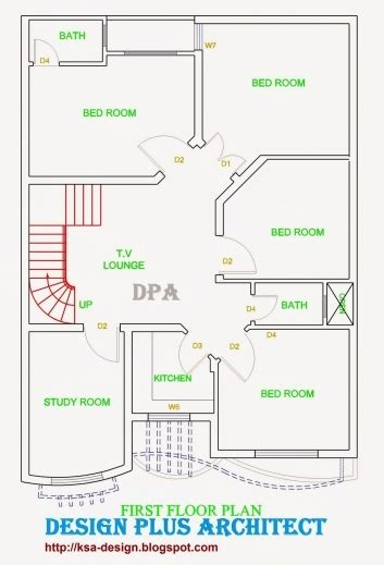 home design 2d plan gorgeous home plan in pakistan home decor and design home plan in 2d house plans with designing