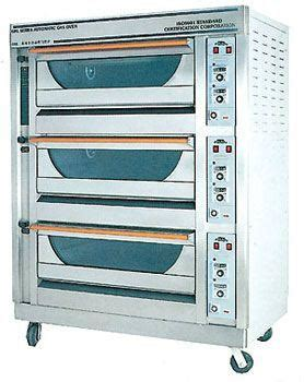 Oven Gas Orimas bakery equipment accessories products bakery equipment