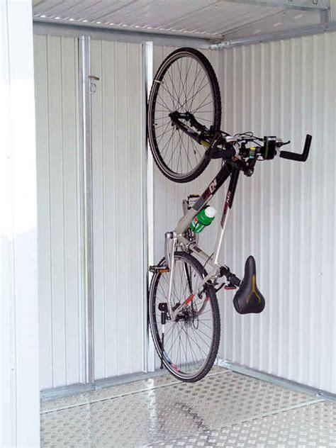 fahrradhalter garage biohort fahrradhalter bikemax biohort 8000 351 chf49