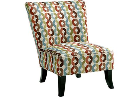 Rooms To Go Accent Chairs Statesville Carnival Accent Chair Accent Chairs Brown