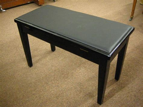 used piano bench used piano benches for sale