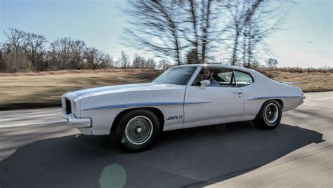 1972 pontiac lemans le mans gto fully restored 350 pontiac classic pontiac le mans 1972 for sale