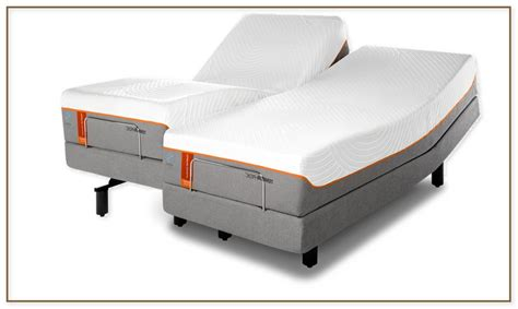 Tempur Bed Frame Tempur Pedic Bed Frame