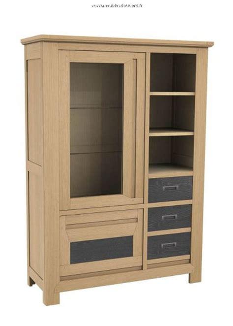 meuble de salle 224 manger armoirette vitrine colonne de