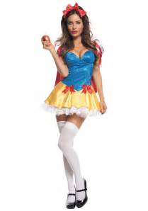 white dress halloween costume sequin snow white costume
