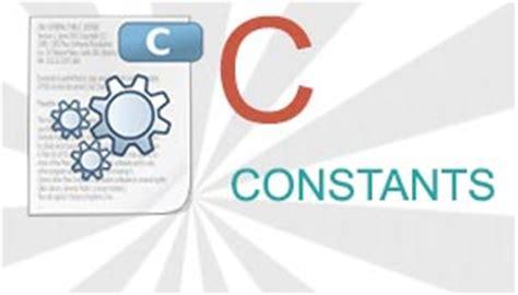 javascript pattern constants c constants