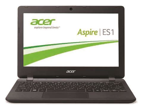 Laptop Acer Aspire Es 14 Es1 420 acer aspire es1 420 30m5 notebook laptop review spec promotion price notebookspec