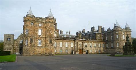 Cardiff Residence Floor Plan holyrood palace wikipedia