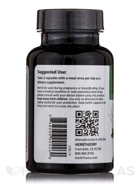 Lead Detox by Lead Detox 60 Vegetarian Capsules