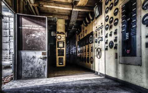 Boil House by The Photographer Who Turns Australia S Abandoned Buildings