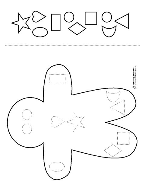 printable shapes cut and paste making learning fun free early learning printables