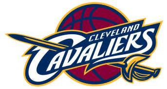 cleveland cavaliers update logos to reflect hues in