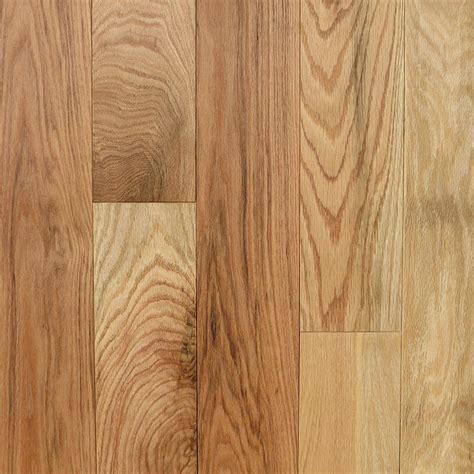 1 Thick Hardwood Flooring - blue ridge hardwood flooring oak 3 8 in thick