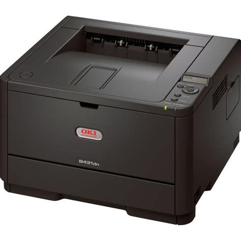Toner Oki B431dn Printer