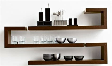 Shelf Designs by 9 Unique And Creative Modern Wall Shelf Designs You Must