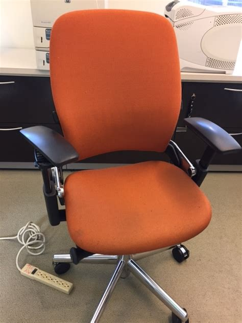 Leap Desk by Used Office Chairs Used Steelcase Leap Desk Chairs At