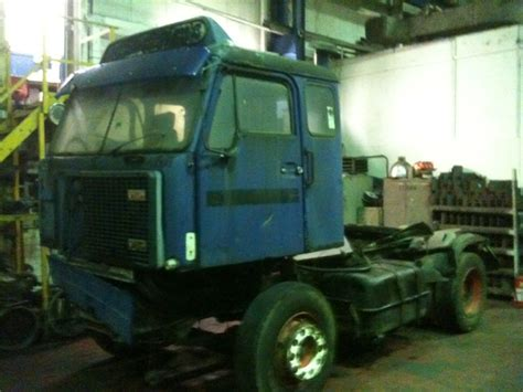 Comfort Heater Volvo F88 Restoration Project By Newell Amp Wright