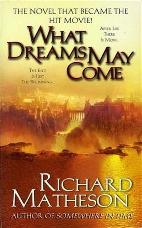 a borrowed hell books what dreams may come afterlife book