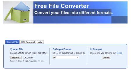 file format converter office 2013 42 best free excel to pdf converter online