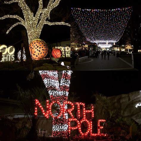 San Antonio Zoo Lights San Diego Zoo Lights