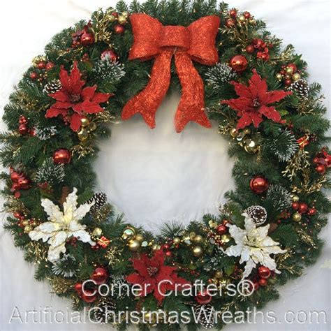 48 inch christmas magic wreath